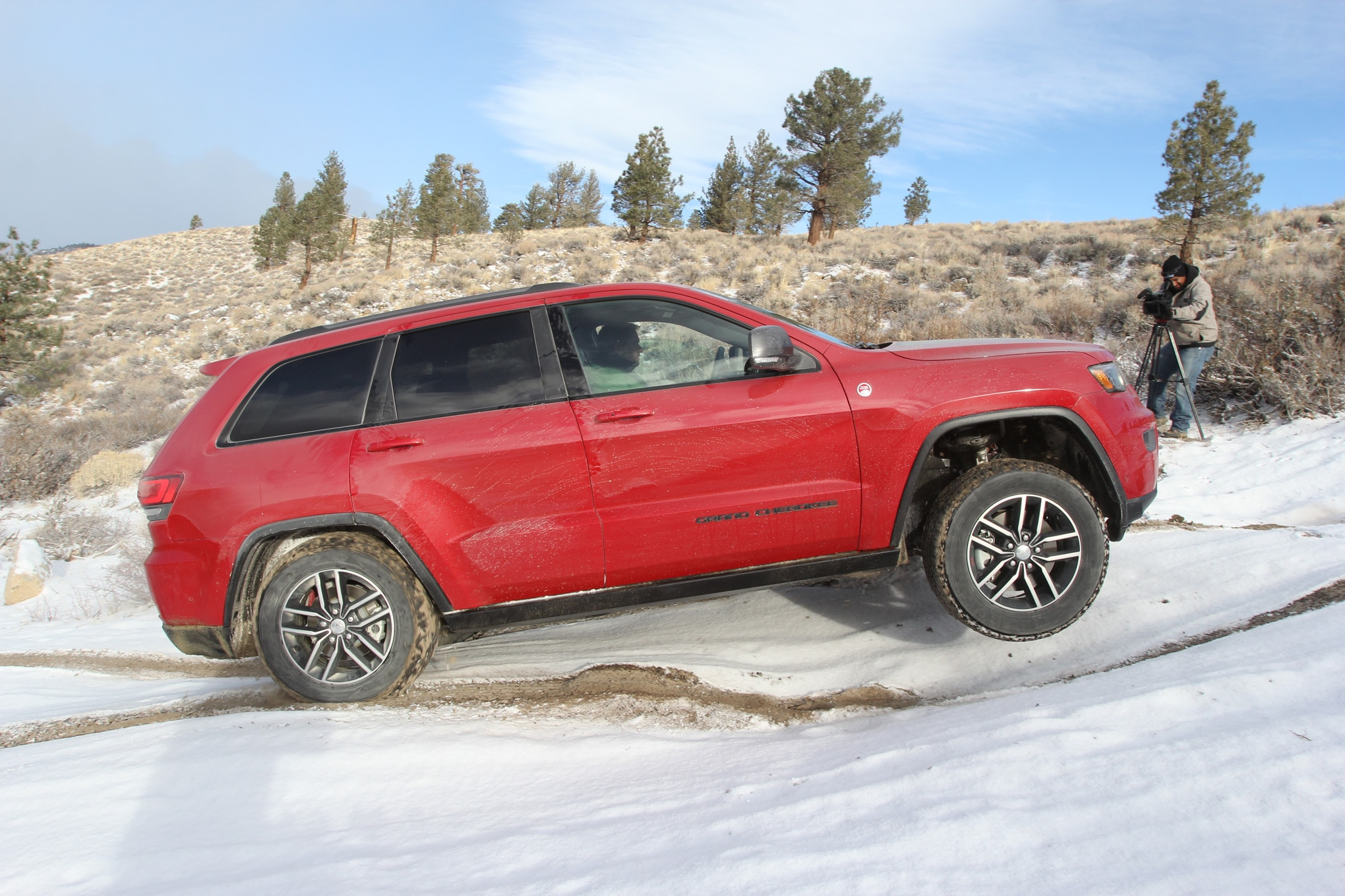 080 suv of the year
