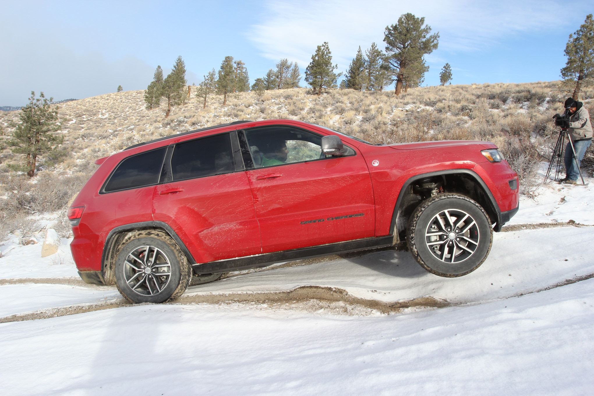 121 suv of the year