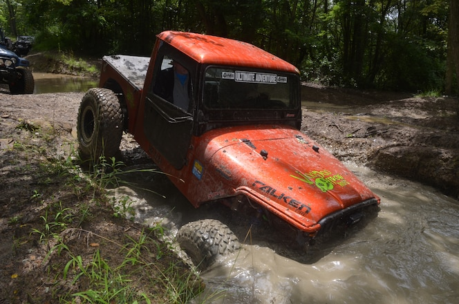 Ultimate Adventure 2015 Check In & Day One Gallery + Video