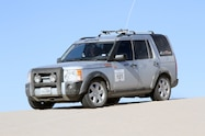 2016 rebelle rally 4xfemme land rover