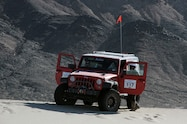 2016 rebelle rally team 117 jeep dunes