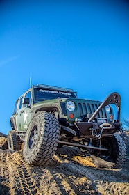 005 FWRP 161000 Jeep parts buyers guide