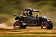 2017 yamaha yxz1000r ss right red speed