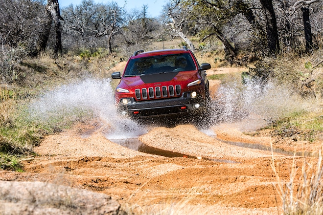 Answers to your Jeep questions