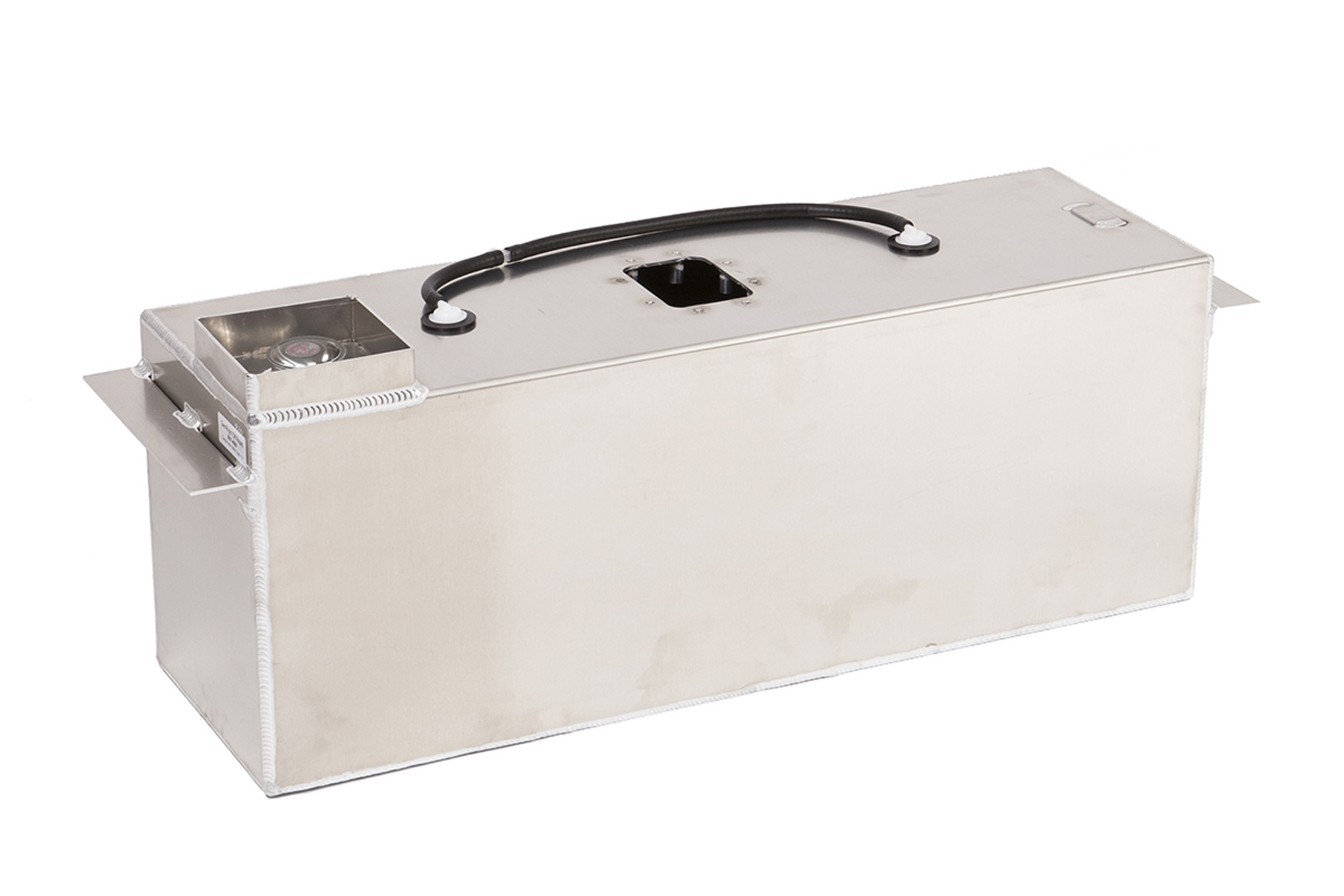 genright jeep yj wrangler fuel tank cell