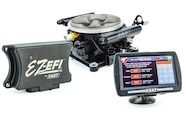 007 fast ez efi fuel injection