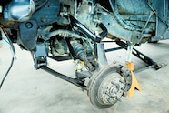 1999 2006 gm 4x4 coilover wheel clearance