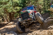 power wagon offroading