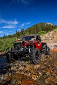 power wagon potential