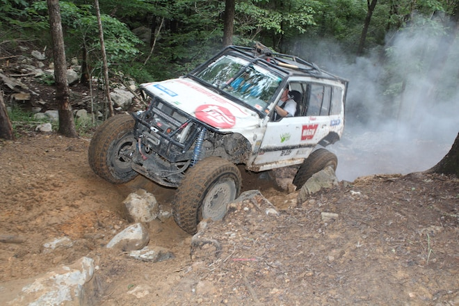 Ultimate Adventure 2015 Day 7 Gallery & Video