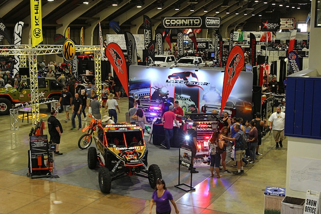 2016 Off-Road Expo: Breaking Records In SoCal