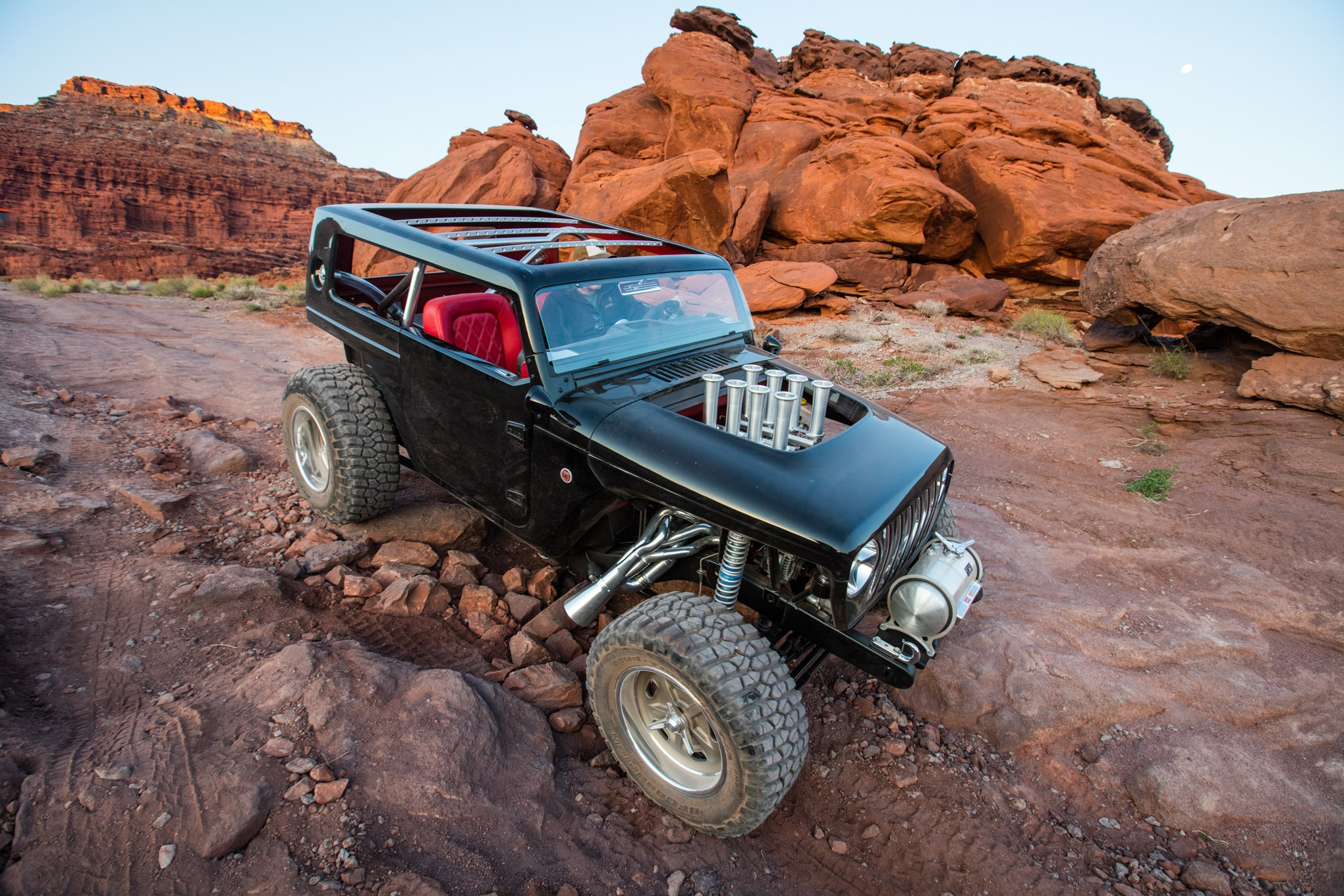 20 jeep corporate concepts quicksand jeep gallery pic