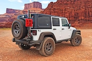 jeep jk aev american expedition vehicles rear tire carrier water tank system lead.JPG