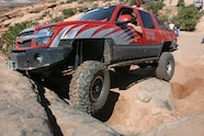 2003 chevrolet avalanche ultimate off road 2