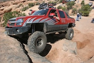 2003 chevrolet avalanche ultimate off road 4