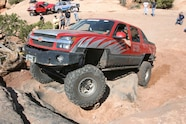 2003 chevrolet avalanche ultimate off road 1