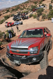 2003 chevrolet avalanche ultimate off road 5