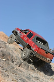 2003 chevrolet avalanche ultimate off road 14