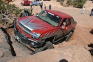 2003 chevrolet avalanche ultimate off road 7