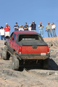 2003 chevrolet avalanche ultimate off road 11
