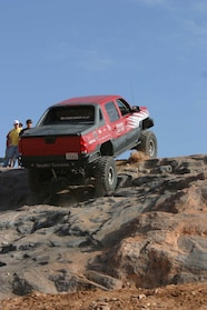 2003 chevrolet avalanche ultimate off road 19