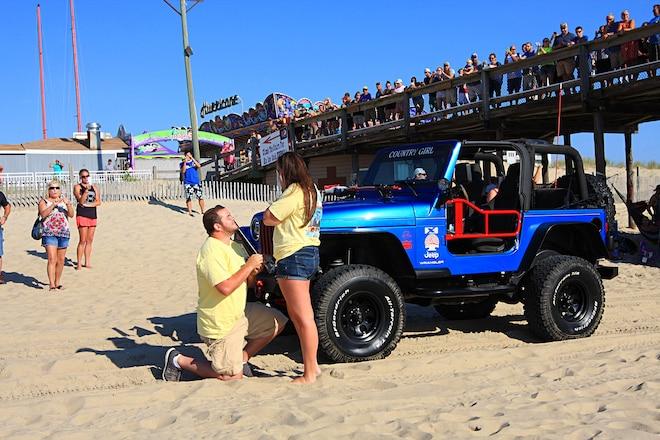 Ocean City Jeep Week >> 015 Ocean City Jeep Week Beach Crawl Proposal Jpg Photo 135334702