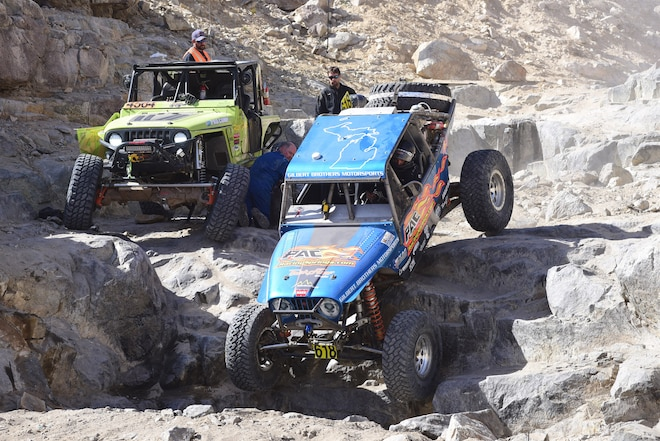 Top 10 King Of The Hammers Articles