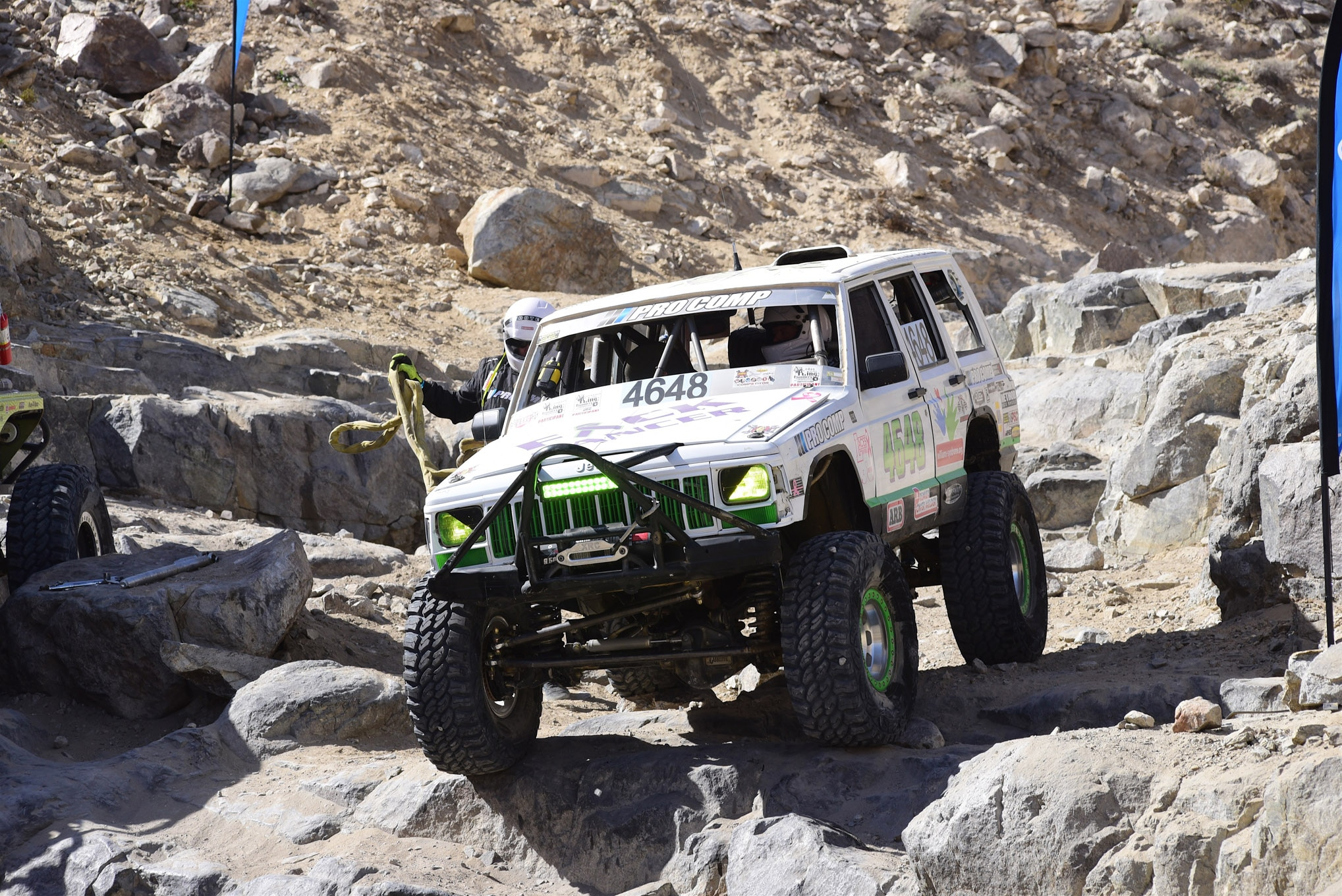 158 2017 king of the hammers koh racecar action on course stuart bourdon photographer