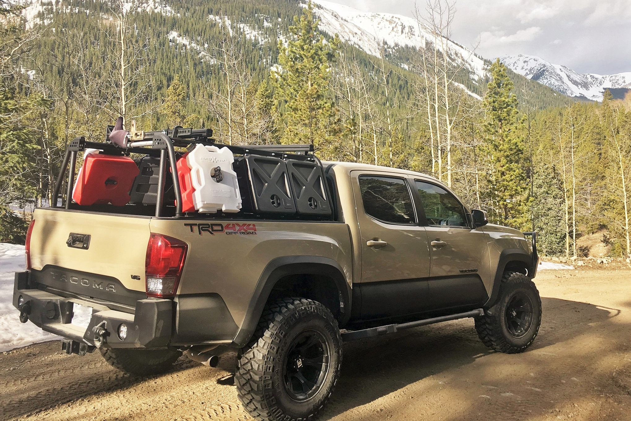 Cargo Management: Products For Organizing, Storing, And Packing Up Your 4x4