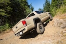 A look at the all-new 2016 Toyota Tacoma