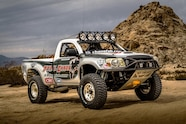 2005 toyota tacoma total chaos mint 400 right front angle