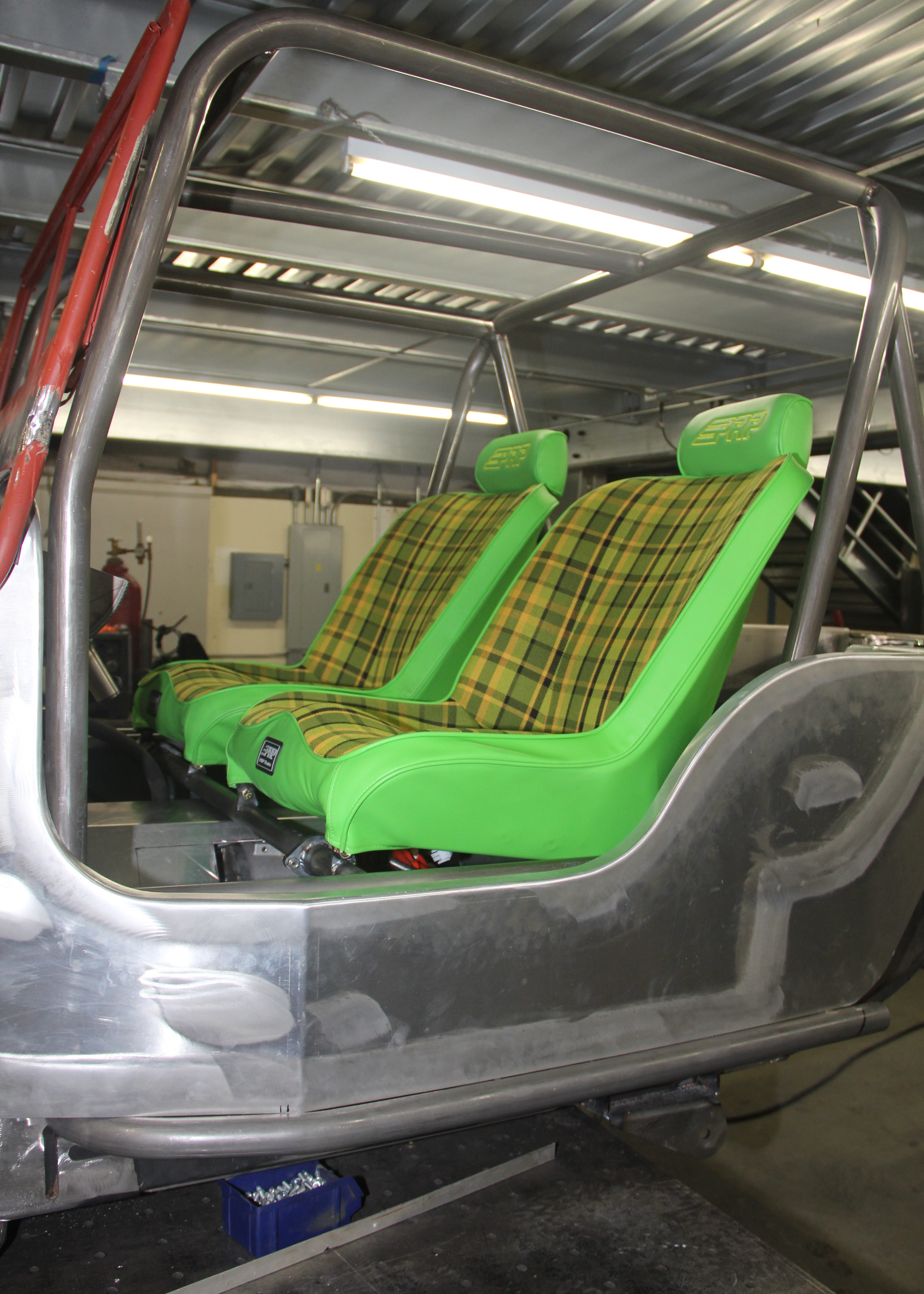 jeep wranger interior bucket seats