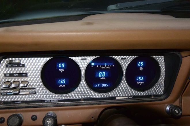 Updating Your Full-Size Jeep's Dash with Dakota Digital