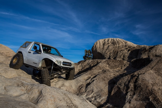 Part 7: Our Lightweight Tracker Hits the Trail