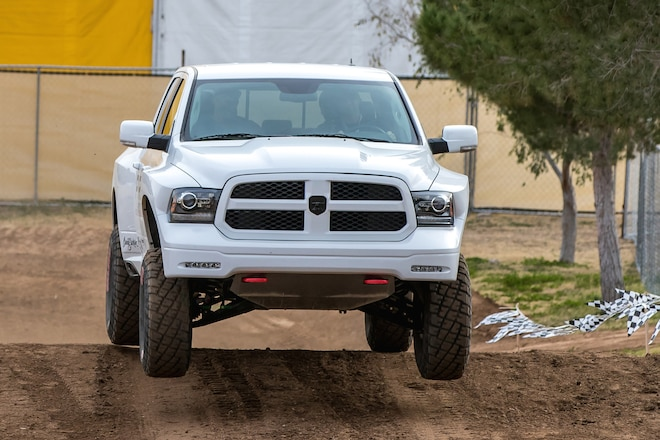 RPM: 4x4 And Automotive News And Rumors