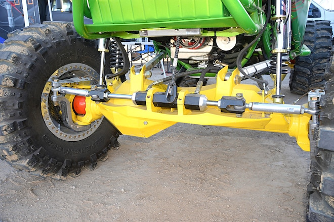 4x4 Axle Tips And Tricks: Effective Axle Upgrades And Problem Solving
