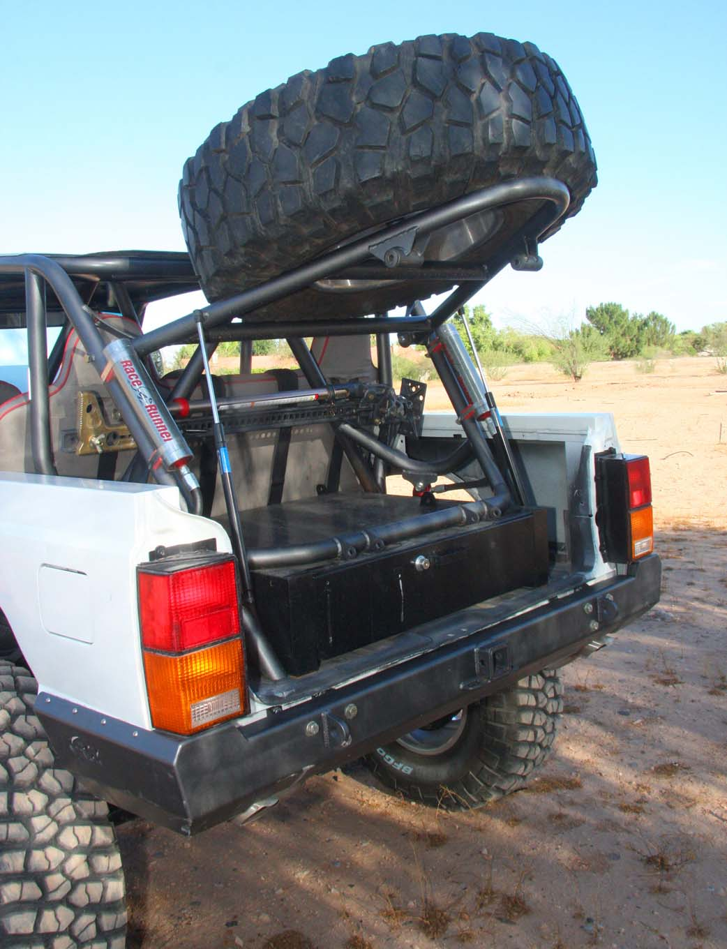 Post Pics of your Jeep - Page 58 - Expedition Portal