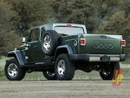 154 0501 02z+jeep gladiator concept+rear left view