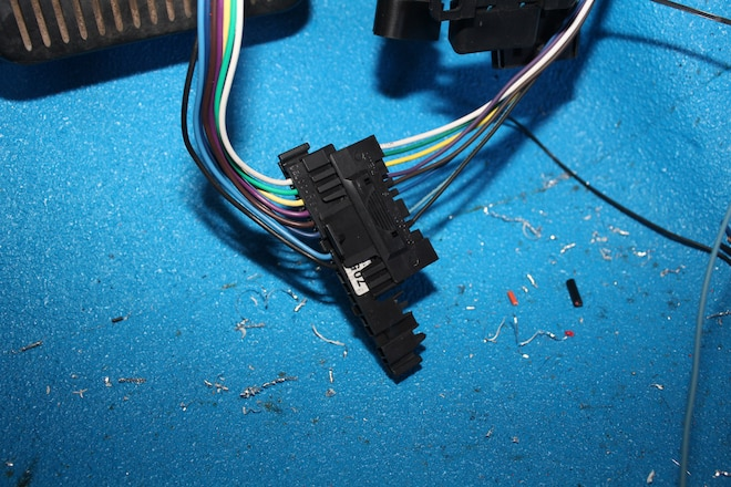 Nuts & Bolts: Wiring Woes