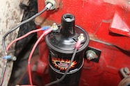 1959 willys cj 6 pertronix f134 head electronic ignition conversion wiring hooked up