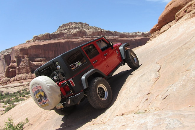 How To: Moab For First-Timers