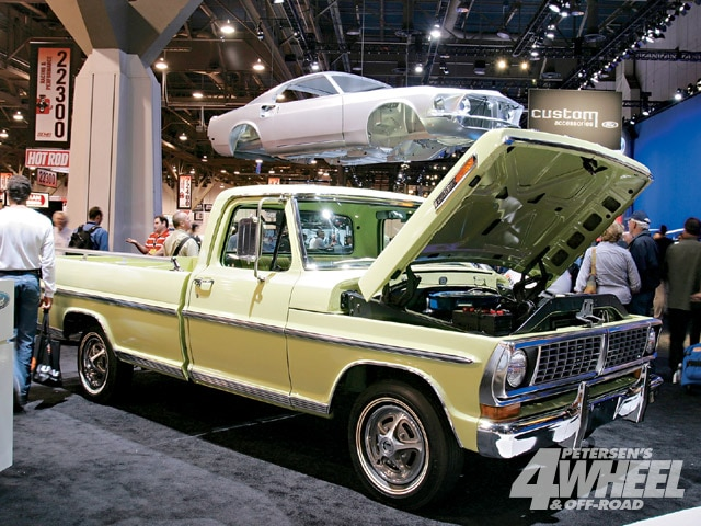 131 0903 11 z+march 2009 auto news+1970 ford f100 explorer