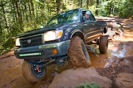 Solid Axle Swap: An SAS Conversion For A 1998 Toyota Tacoma