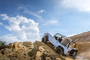 1993 jeep wrangler yj 25 rough country lift milestar patagonia mt