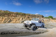 020 1993 jeep wrangler yj 25 rough country lift milestar patagonia mt