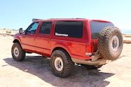 The High Clearance Rear Bumper From Mercenary Offroad Is Incredibly
