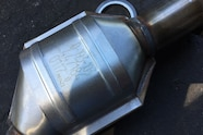 smog legal catalytic converter selection with magnaflow 004