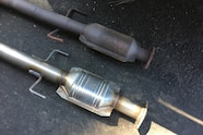 smog legal catalytic converter selection with magnaflow 006