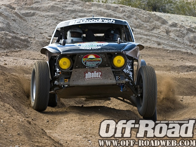 0901or 7334 z+2009 score laughlin desert challenge+buggies