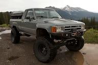 80s toyota trucks